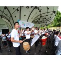 Robert Casteels presents: Percussion 101 - Performers at the event 2