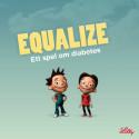 Fakta om Equalize – ett dataspel om diabetes