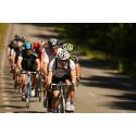 Cykelglädje i tredje Vansbro Bianchi 120