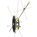 Satelliten THOR (Turbulence Heating ObserveR)
