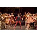 Kärleksbaletten Romeo och Julia på bio - live från Royal Opera House i London