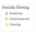 Skyddsvärnet söker handledare till Sociala företag