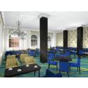 Thon Hotel Rosenkrantz Bergen, lobby