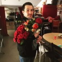 Vi gratulerar Georgios Jojje Karpathakis, som Sommarpratare!