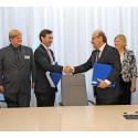 Empower ja Fingrid solmivat 20 miljoonan euron arvoisen urakkasopimuksen
