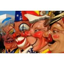 Idag starter karnevalssesongen i Tyskland på ordentlig!