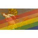Queer vid sekelskiftet 1900 på Hallwylska museet