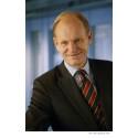 Nils Bildt, Executive Chairman of the Board