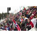 Vertskap for vinterens største idrettsfest