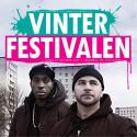 Vinterfestivalen 2014 - Ison & Fille, DJ Mayka, prova på-aktiviteter och workshops i Eskilstuna