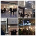 L&T självklara då Zara växer med nya butiker och koncept!