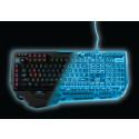 Logitech har skapat världens mest avancerade gaming-tangentbord