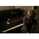 Love Antell uppträder den 7 mars i Live i Loungen på Hemavans Högfjällshotell