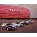 Audi Cup fodboldturnering med 4 tophold næsten udsolgt