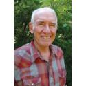 Professor i hållbara odlingssystem hedersdoktor hos SLU i Alnarp