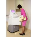 Panasonic Medical Robot HOSPI to Aid Hospital Operations at Changi General Hospital