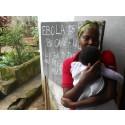 Brytpunkt för ebolakrisen: världssamfundet måste utöka stödet till drabbade länder