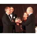 Plantagon wins Swedish-American Chamber of Commerce New York-Deloitte Green Award 2012