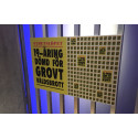 PRESSINBJUDAN: Ny utställning om unga i fängelse