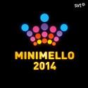 Polydor/Universal Music släpper musiken från Minimello 2014.