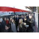 MTR Express utökar tidtabellen