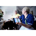 Patientsäkerheten stärks med digital läkemedelsöverlämning