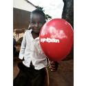 Børn hjælper børn - Legekæden og Plan Danmark indgår samarbejde