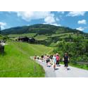 Nordic Walking i Österrike med STS Alpresor