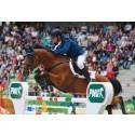 Hest: Verdenscupfinale for Geir Gulliksen?