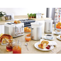 Kenwood lanserar eleganta frukostserien K Sense