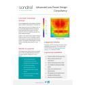 Sondrel IC Design Solutions - Advanced Low Power Design Consultancy