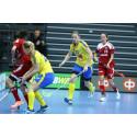 Ahlstrand stor hjälte i Euro Floorball Tour