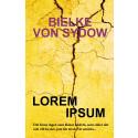 Lorem Ipsum, Bokomslag