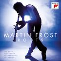 Ny cd med Kungliga Filharmonikerna och Martin Fröst
