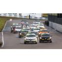 Nu börjar Wernersson jakten på Skoog i Clio Cup