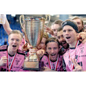 Faluns andra raka guld i Champions Cup