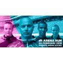 MTR Express blir både sponsor och deltagare i Arena Run