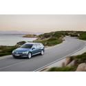 """Nya Volkswagen Passat utsedd till """"Årets Familjebil"""""""