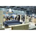 Spirande optimism och framtidstro på Stockholm Furniture & Light Fair