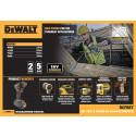 DEWALT 18V XR Brushless Impact Driver DCF887