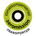 Ecoviva klimatkompenserar sina transporter