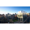 Hitachi Data Systems Enables Research Innovation at the University Of Strathclyde