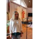 19-åriga Alma Bengmark får stipendium