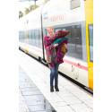 Överraskning väntar för resenärer med Krösatågen