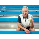 Tennis-ikonet John McEnroe blir med Eurosport på French Open