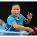 Två veckor till SOC – utan Li Fen