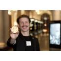Rekordår för Nobelmuseet
