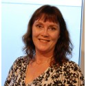 Eva Engdahl, vd Entreprenörinvest, deltar i investerarpanelen på Almis Pitchevent i Åre