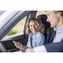 Framtidens bilmarknad rullar in i Sverige med LeasePlan och GoMore
