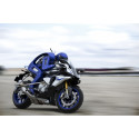 Yamaha Motor's Joint Motobot Development with SRI
